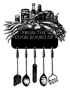 Ex Libris Kochbücher